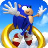 Sonic Jump by SEGA icon
